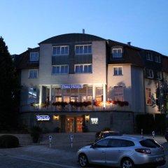 Отель Parkhotel Altes Kaffeehaus Германия, Вольфенбюттель - отзывы, цены и фото номеров - забронировать отель Parkhotel Altes Kaffeehaus онлайн парковка