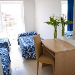 Esplai Hotel 3* Стандартный номер с различными типами кроватей фото 7