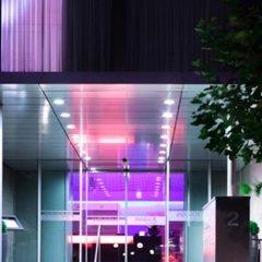 Отель INNSIDE by Meliá Frankfurt Niederrad сауна