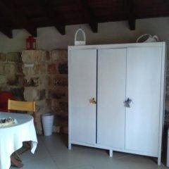 Отель Casetta Vacanza in Campagna Кутрофьяно в номере