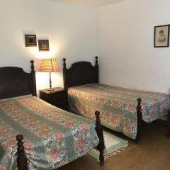 Отель Quinta do Fundo комната для гостей фото 3