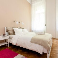 Апартаменты Budapestay Apartments комната для гостей фото 2