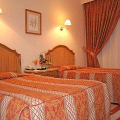 Sea Star Beau Rivage Hotel 5* Стандартный номер с различными типами кроватей фото 4