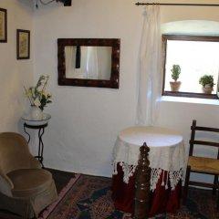 Отель Casona De Treviño Стандартный номер с различными типами кроватей фото 3