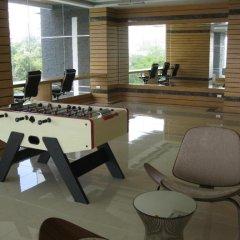 Отель Wong Amat Tower детские мероприятия