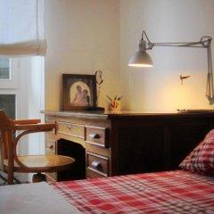 Отель notaMi - Fil Rouge Апартаменты с различными типами кроватей фото 20