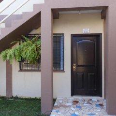 Apart Hotel Pico Bonito 3* Апартаменты с различными типами кроватей
