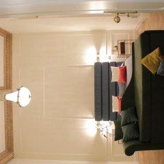 Отель Ingrami Suites 3* Стандартный номер с различными типами кроватей фото 33