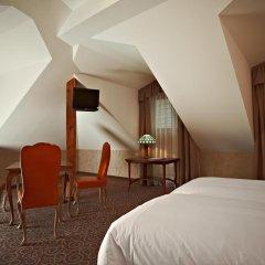 Hotel Justus 4* Полулюкс с различными типами кроватей фото 2