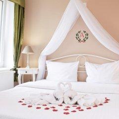 Hotel Amalka 3* Улучшенный номер фото 5