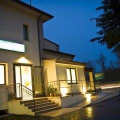 Отель Main Street Италия, Римини - отзывы, цены и фото номеров - забронировать отель Main Street онлайн вид на фасад фото 4