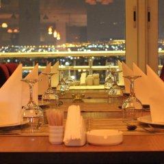 Lalezar Hotel & Resort питание