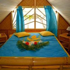 Отель Te Ora Hau Ecolodge детские мероприятия
