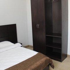 Georgia Hotel 3* Стандартный номер разные типы кроватей фото 7