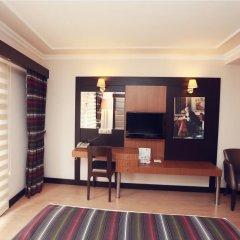 Damcilar Hotel 3* Стандартный номер с двуспальной кроватью фото 16