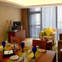 Отель Howard Johnson All Suites Hotel Китай, Сучжоу - отзывы, цены и фото номеров - забронировать отель Howard Johnson All Suites Hotel онлайн в номере фото 2