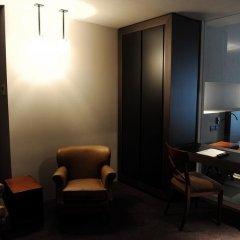 Отель IH Hotels Milano Ambasciatori 4* Люкс с различными типами кроватей фото 16