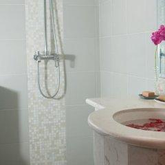 Pavillon Garden Hotel & Spa 3* Улучшенный номер с различными типами кроватей фото 5