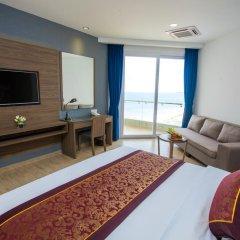 Отель Golden Peak Resort & Spa 5* Номер Делюкс фото 2