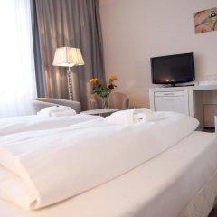 Best Western Hotel Hannover City 3* Номер Комфорт с двуспальной кроватью фото 4
