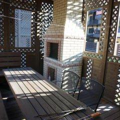 Гостиница Коттеджный комплекс Горки Аврора фото 21
