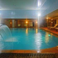 Grand Hotel Kazanluk Казанлак бассейн