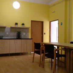 Easy Housing Hostel питание
