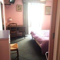 Отель Hôtel Stanislas комната для гостей фото 5