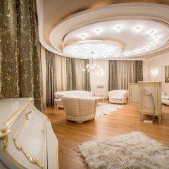 Отель Evropa Сербия, Белград - отзывы, цены и фото номеров - забронировать отель Evropa онлайн спа