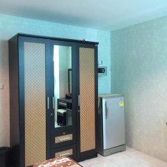 Отель Puphaya Budget 122 3* Номер категории Эконом фото 2