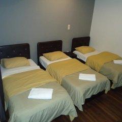 Отель Cosmopolit Номер Комфорт с различными типами кроватей