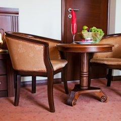 Hotel Dolcevita удобства в номере