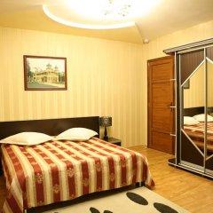 Гостиница Затерянный рай у Машука комната для гостей фото 5
