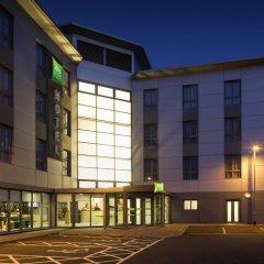 Отель Ibis Styles Haydock вид на фасад фото 2