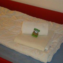 Hi Munich Park Youth Hostel Стандартный номер