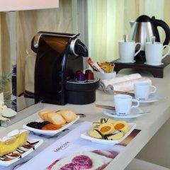 Отель Mercure Rimini Artis 4* Стандартный номер с различными типами кроватей