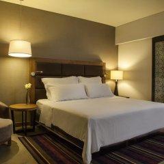 Отель Fiesta Americana - Guadalajara 4* Представительский номер с различными типами кроватей фото 5