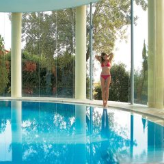 Отель Corfu Imperial, Grecotel Exclusive Resort бассейн фото 3