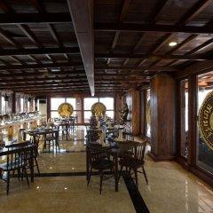 Отель True Siam Rangnam Бангкок гостиничный бар фото 2