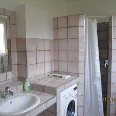 Отель Villa Shafaly ванная