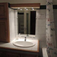 Отель ACCI Cannes Clemenceau Франция, Канны - отзывы, цены и фото номеров - забронировать отель ACCI Cannes Clemenceau онлайн ванная фото 2