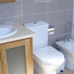 Отель Apartamentos Vila Nova ванная