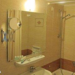 Solomou Hotel 3* Стандартный номер с различными типами кроватей фото 13