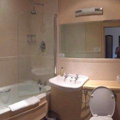 Redstones Hotel ванная фото 2