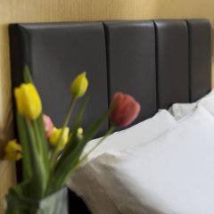 ACasaMia WelcHome Hotel 3* Стандартный номер разные типы кроватей фото 8