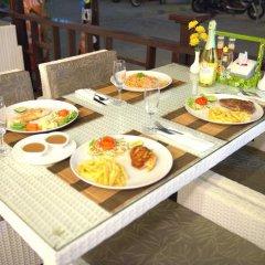 ?Baya Phuket Hotel питание фото 2