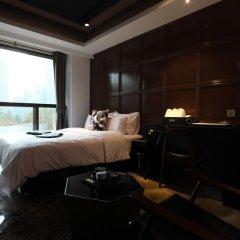 Отель Boutique Hotel XYM Южная Корея, Сеул - отзывы, цены и фото номеров - забронировать отель Boutique Hotel XYM онлайн спа фото 2