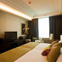 Отель Jasmine Resort 5* Номер Делюкс фото 5