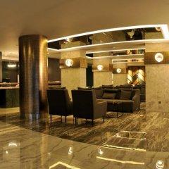 Oba Star Hotel & Spa - All Inclusive интерьер отеля фото 4