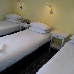 Manor Hotel 2* Стандартный номер с различными типами кроватей фото 16